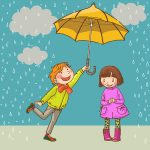 Activities for children and adults for developing kindness and empathy