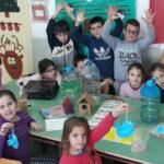 Schools Plastic Free Movement