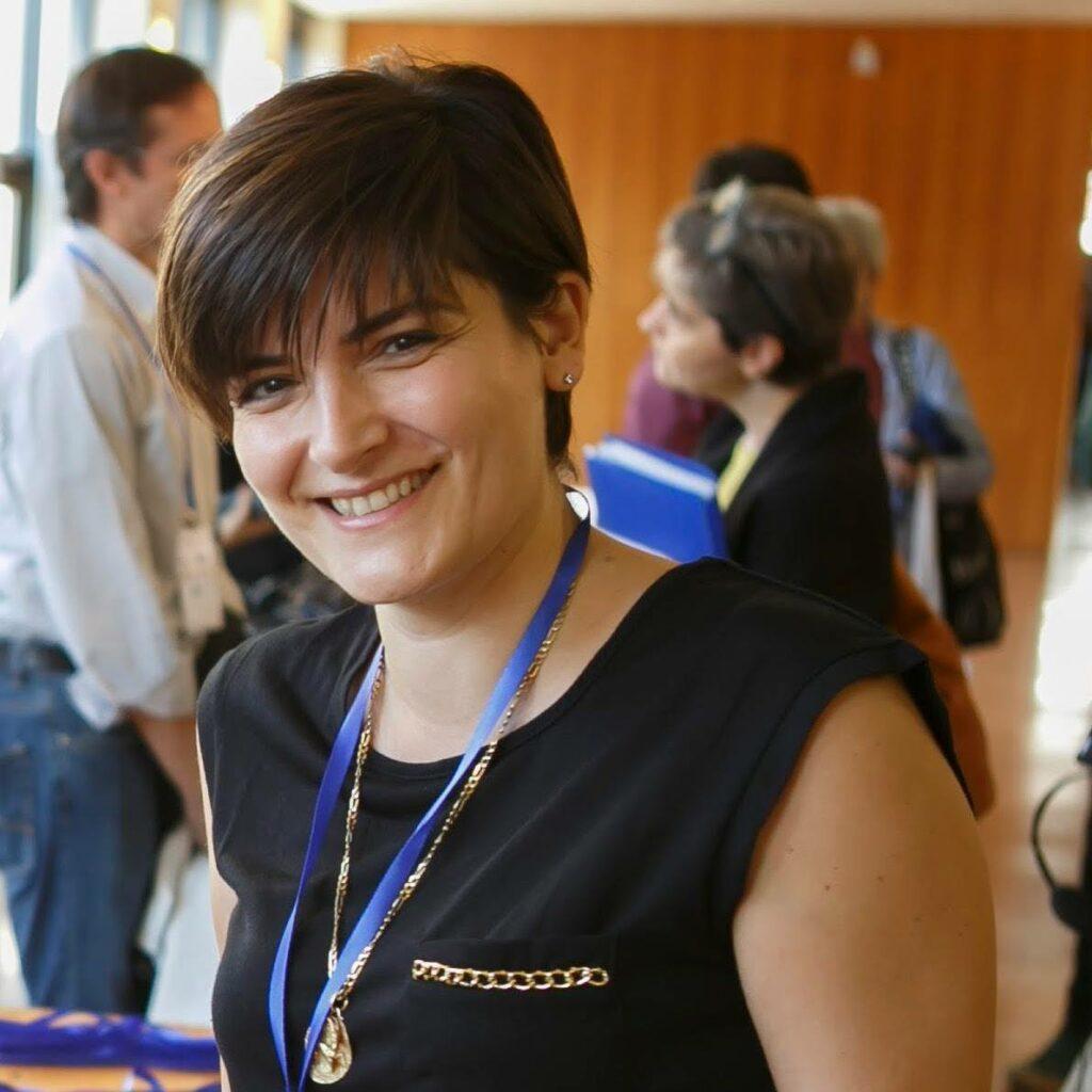 Elena Milli